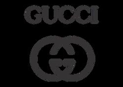 Eye Optometry - Gucci Logo Eyeglasses