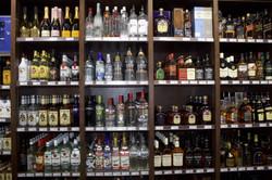 Spirits | Liquor Landmark