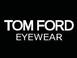 Eye Optometry - Tom-Ford-Logo