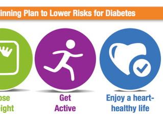 5 Tips to Stop Prediabetes