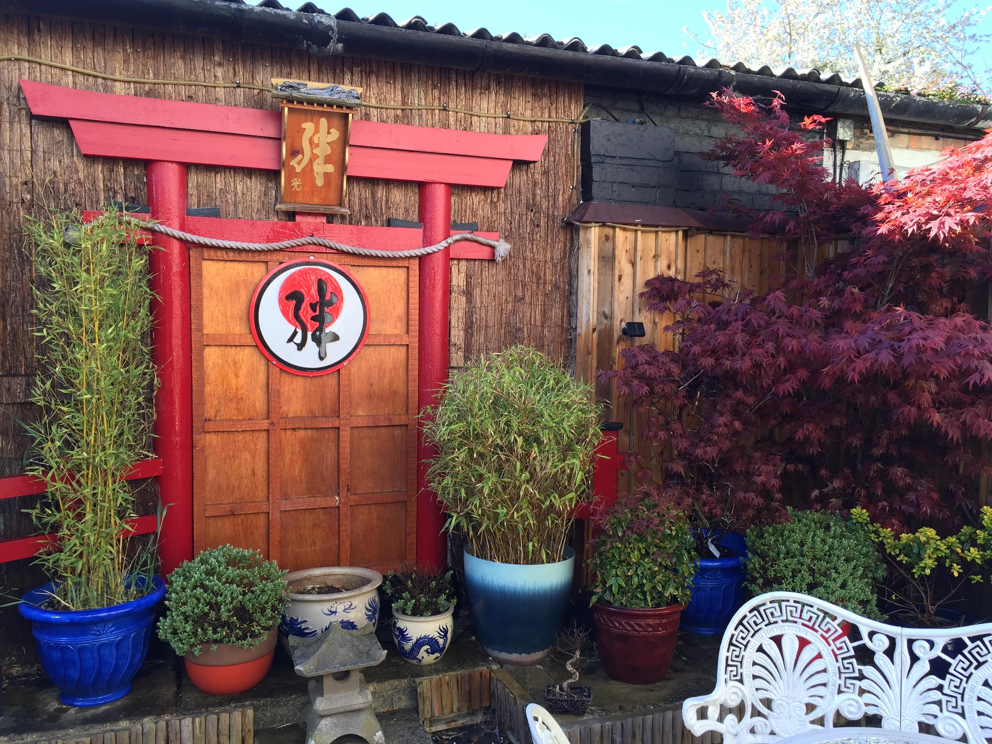 Home of Kizuna