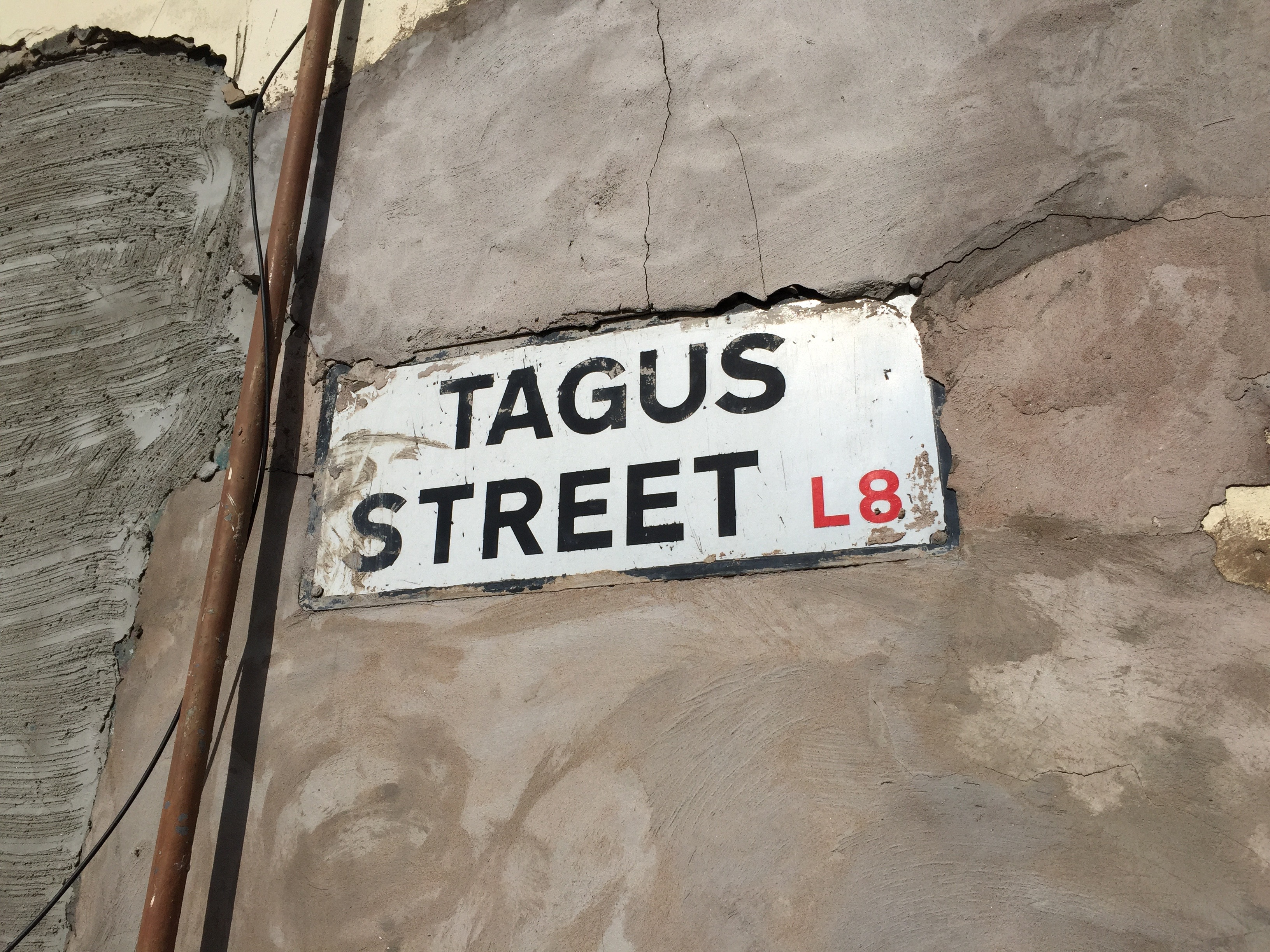 LSKC Tagus Street L 8
