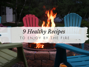 9 Healthy Fireside Recipes For Fall