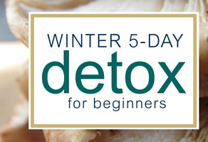 WINTER 5-Day Detox