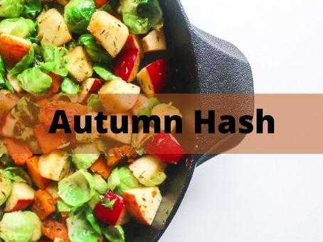 Autumn Hash