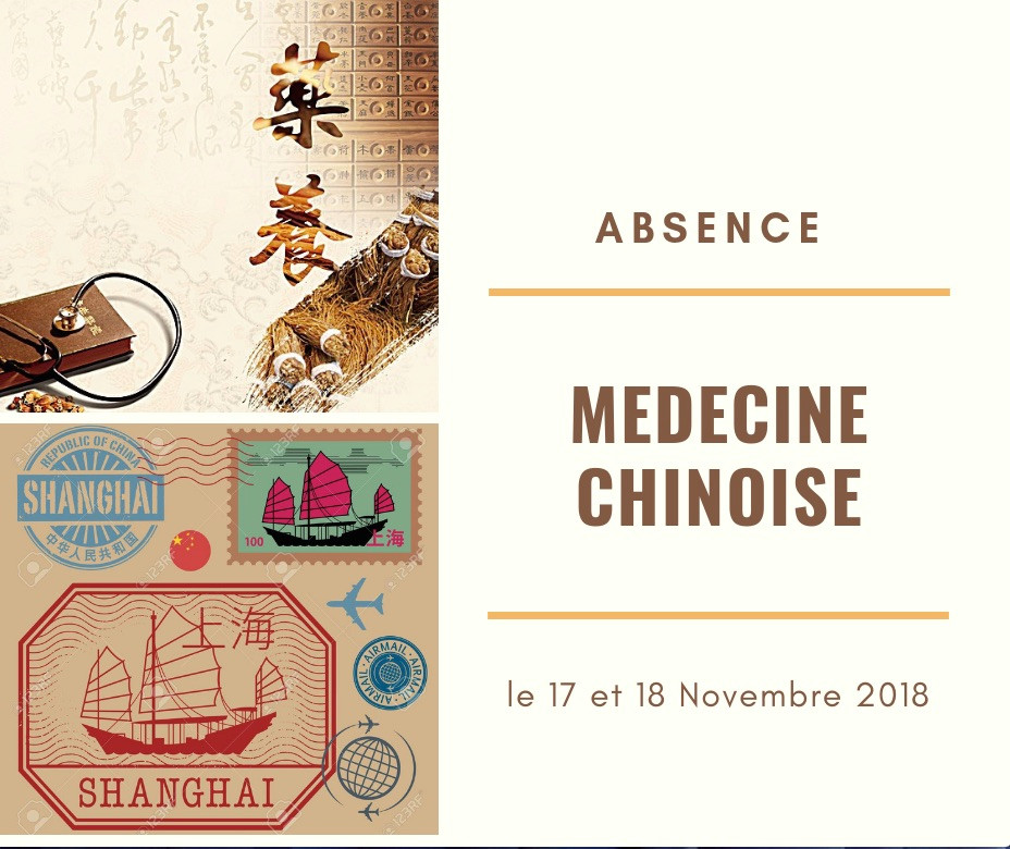 Médecine Traditionnelle Chinoise