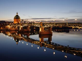 Ah Toulouse ....
