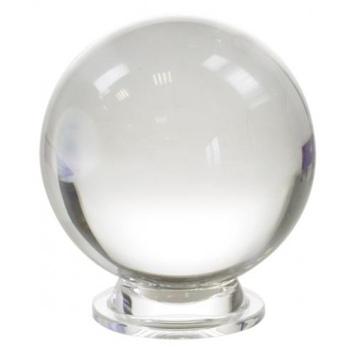 boule-cristal-6cm-support-verre-36603416