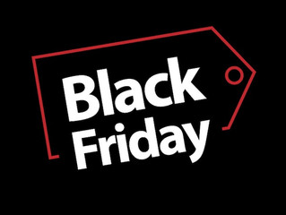 BLACK FRIDAY -50%