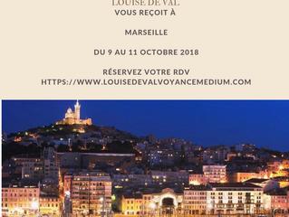 Rencontrez Louise à Marseille