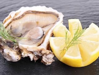 Les 5 bienfaits beauté inattendus de … l'huître !
