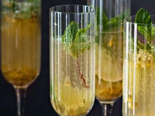 Ma Recette du Mojito Royal (au Champagne)