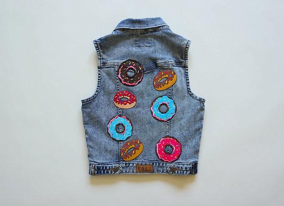 Donut Delight Vest Extra Small