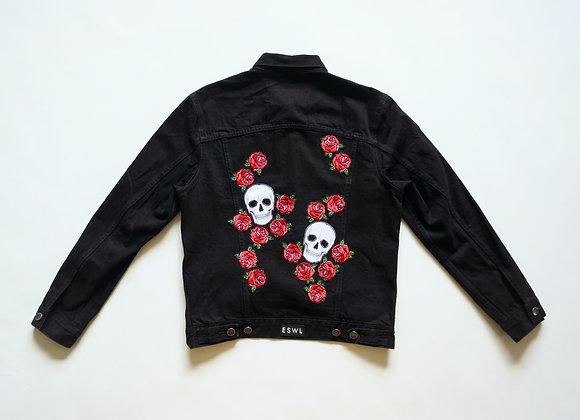 Rose Garden Jacket Medium