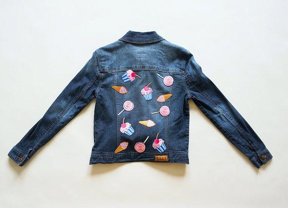 Sweet Treats Jacket Small