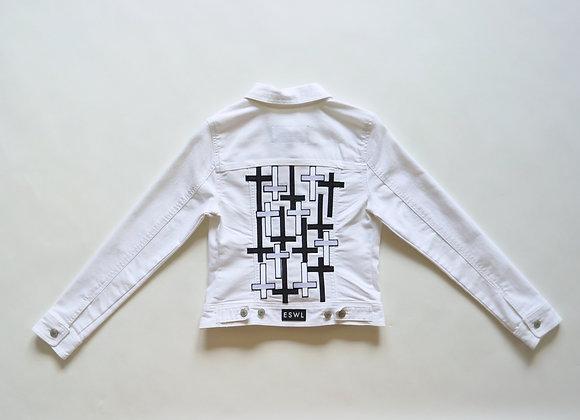 Crosses Jacket Small