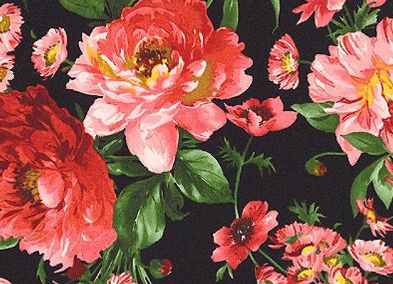 Rose Garden Mask