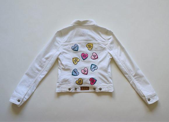 Love Notes Jacket Extra Small