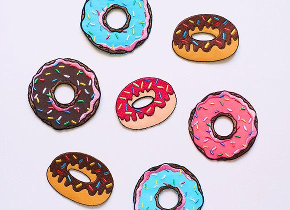 Donut Delight Pre Order