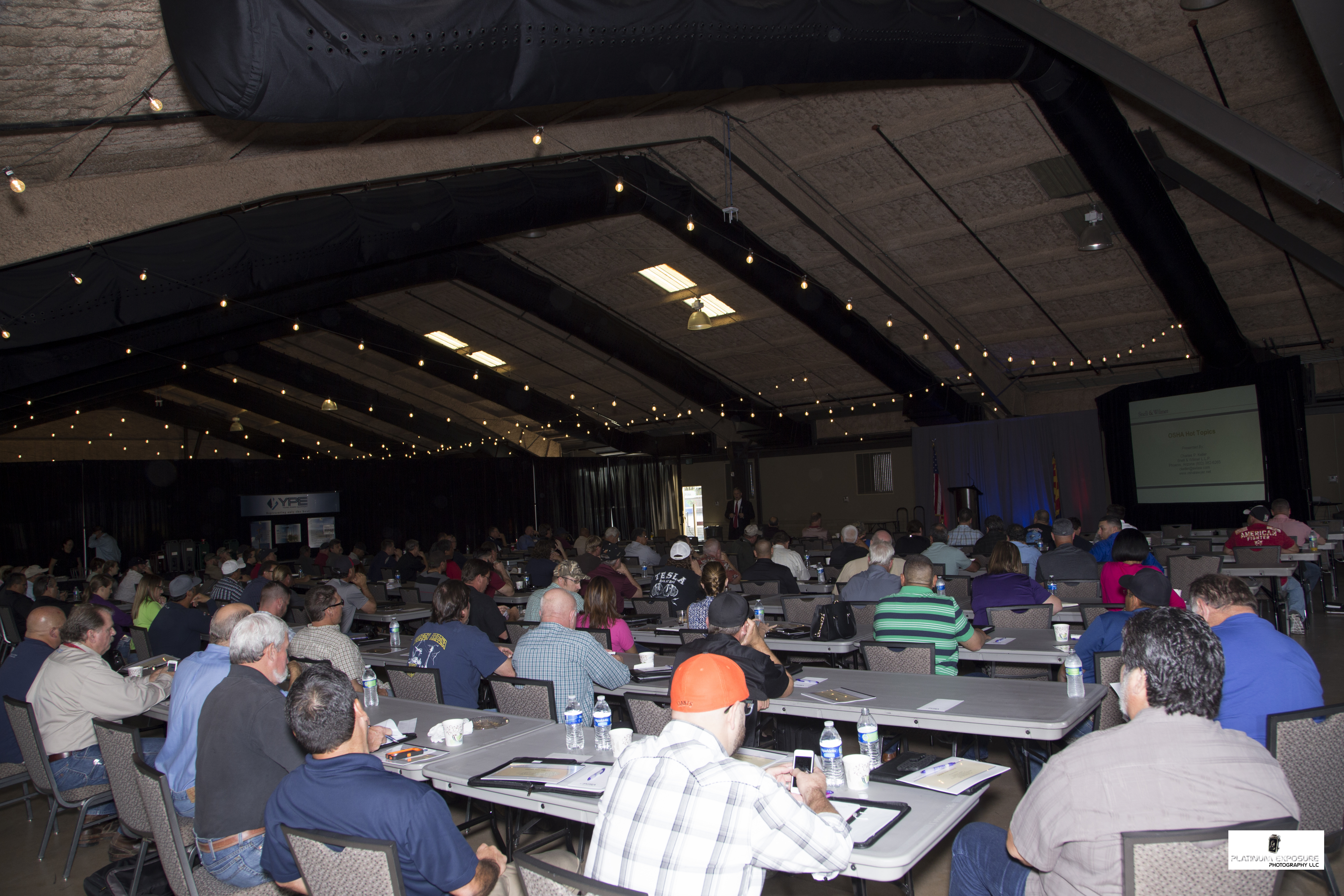 Fall Conference - 2014