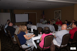 Safety Round Table - Fall 2014