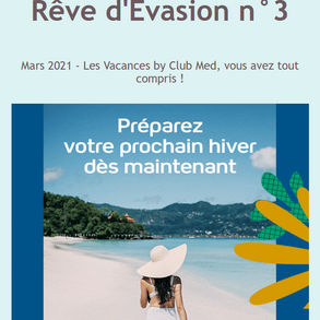 Les Vacances by Club Med