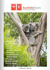 Australie Tours 2020-21