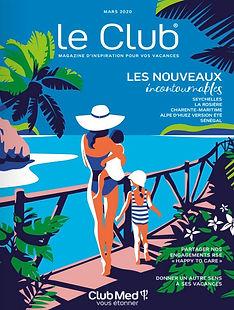 club med magazine trident.JPG