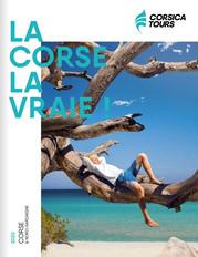 Corsica Tours 2020