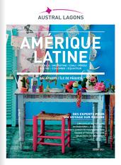 Austral Lagon Amérique Latine 2020