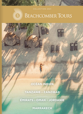 Beachcomber brochure générale2021