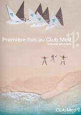 Première fois au Club Med Mer