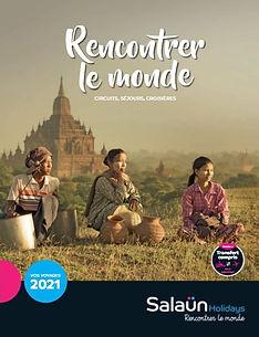 Catalogue Brochure Salaun Holidays