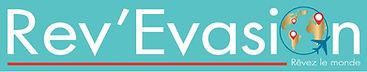 Logo Rev'Evasion