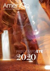 Amerigo 2020
