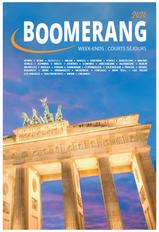 Boomerang Week-end 2020