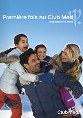Première fois au Club Med Ski