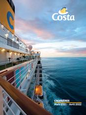 COSTA 2021-2022