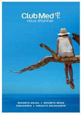 Club Med Brochure Générale
