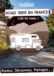 Brochure nouvelles destinations road tri
