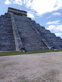 Grand Tour du Yucatan