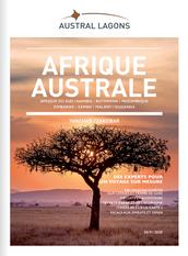 Austral Lagon Afrique Australe 2020