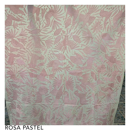 Mexican Otomi Fabric - Runner