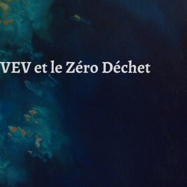 MVEV92 et le Zéro Déchet