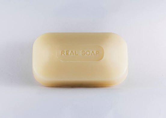 סבון לימון שמן זית