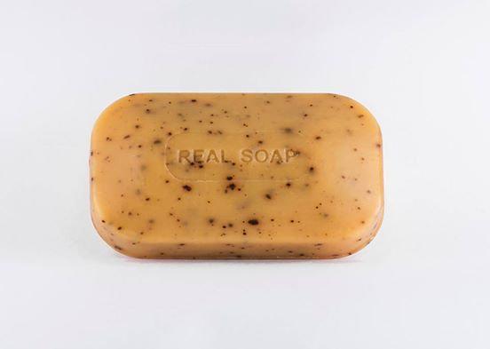 סבון קפה