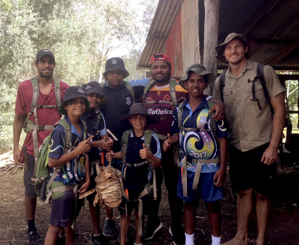 Gracemere State School Boys