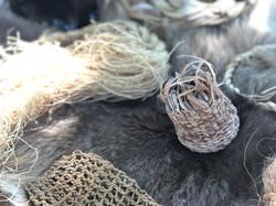 Traditional Fibre Craft
