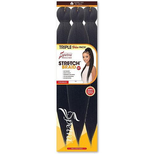 STRETCH BRAID Spetra 3X Value  Pack