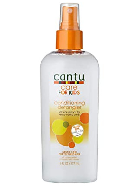 CANTU CARE FOR KIDS CONDITION DETANGLER 6 OZ